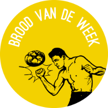 logo brood van de week