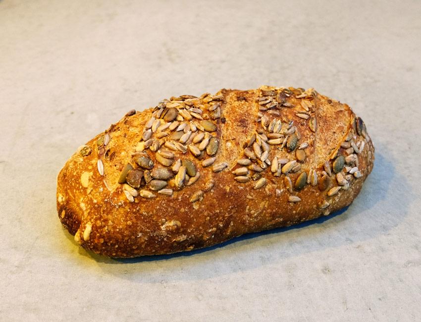 foto van Pitjesbrood