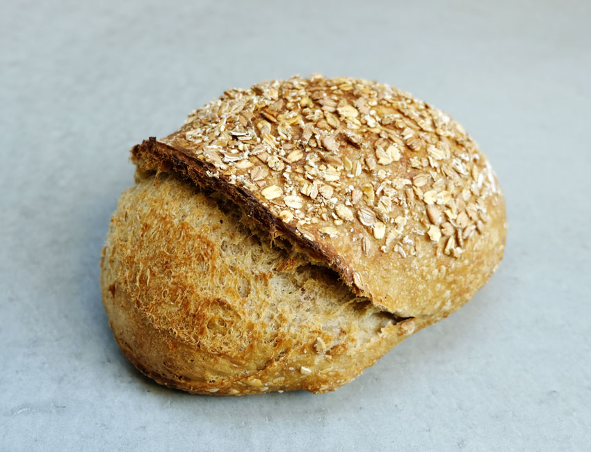 foto van Vlokkenbrood